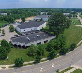 Distribution Center in OH Acquired in 1031 Exchange