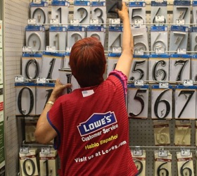 This is the one retail category that doesn't have too many stores